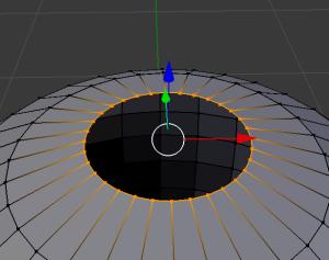 spherehole